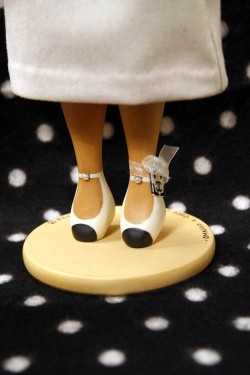 Omaggio a Coco - La mini bambola