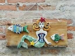 Le Sirene dell'Adriatico