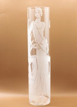 Donna 68x15,5cm