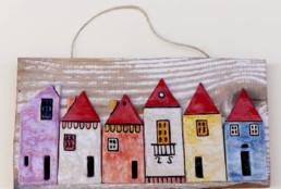 Terracotta e ceramica raku
